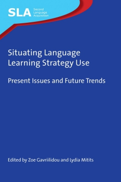 Jacket image for Situating Language Learning Strategy Use