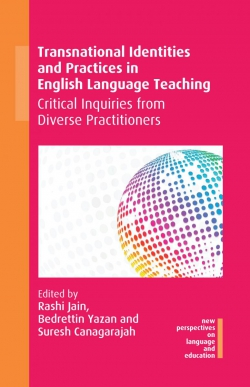 Jacket image for Transnational Identities and Practices in English Language Teaching