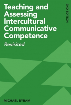 Jacket Image For: Teaching and Assessing Intercultural Communicative Competence