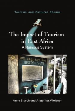 Jacket Image For: The Impact of Tourism in East Africa